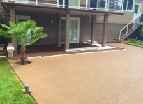 deck patio paving in Vancouver and Burnaby bc
