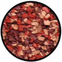fusion rubber mulch